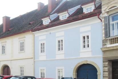 Maisonette-Mietwohnung in der Altstadt