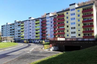 Bezugsfertige Wohnung in guter Wohnlage