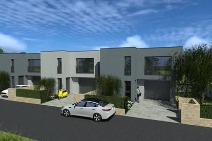 Baugenehmigtes Baugrundstück für 3 Reihenhäuser GENEHMIGT....