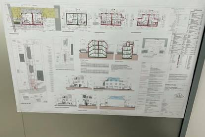 Baugenehmigtes Baugrundstück für 3x2 Doppelhäuser........... GENEHMIGT SOFORT zum Bauen in guter Lage