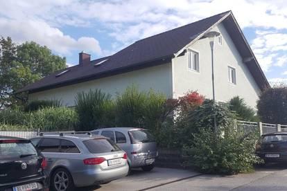 Tolles Grundstück mit Einfamilienhaus