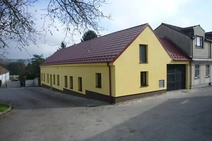 AB SOFORT - MIETHAUS IN WEINVIERTEL,2221 GROßSCHWEINBARTH
