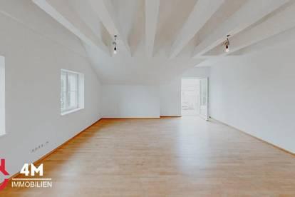 DG-150m²-Wohnoaze am Bisamberg!