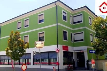 Mehrfamilienhaus ca. 600m² im Zentrum von Eisenstadt