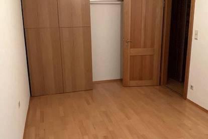 2-Zimmerwohnung + Kabinet