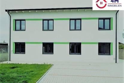 *Anlageimmobilie* 2 Neubau -Mehrfamilienhäuser - 8 Wohnungen