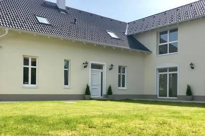Landhausvilla in Weidlinger Ruhelage- Erstbezug