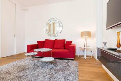 High class furnished Apartment Vienna
