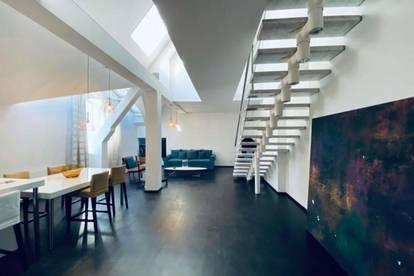 Furnished Designer Apartment
