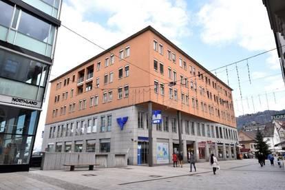 Wohnen mitten im Zentrum von Bregenz - Fußgängerzone!