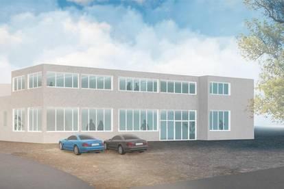 Moderne, sanierte Büro- und Lagerräume in Feldkirch, Münkafeld!