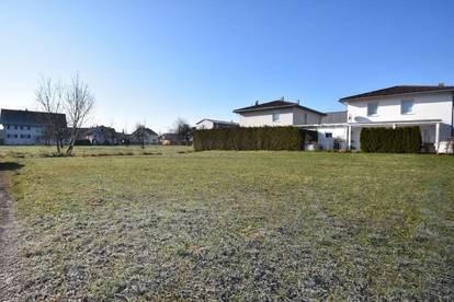Ruhig gelegenes Grundstück in Lustenau zu verkaufen!