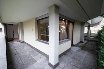 2 Zimmerwohnung in Dornbirn, Grabenweg - perfekte Lage - zu vermieten!