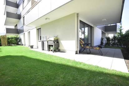 Neuwertige Gartenwohnung im Zentrum von Lustenau zu verkaufen!