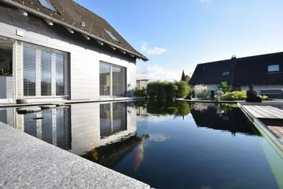 Sehr geräumiges Einfamilienhaus in Lustenau zu verkaufen!