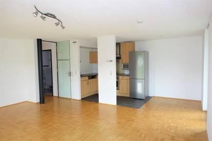 Helle 2 Zimmerwohnung in Schwarzach zu vermieten