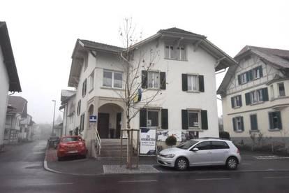 Büro- bzw. Geschäftsfläche in Lustenau, Morgenstraße zu vermieten!