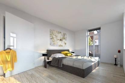 Exklusive 2 Zimmerwohnung mit Loftcharakter im Zentrum von Lustenau!