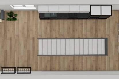 NEUBAU - Einzigartige, doppelstöckige 3 Zimmerwohnung mit großzügigem Grundriss!