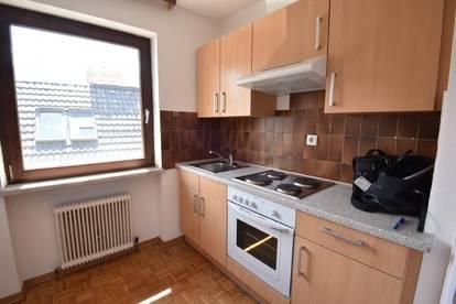Zentrum Dornbirn, 1 Zimmerwohnung in der Marktstraße!