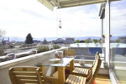 Hervorragende Lage - Dornbirn Oberdorf - 3,5 Zimmerwohnung zu verkaufen!