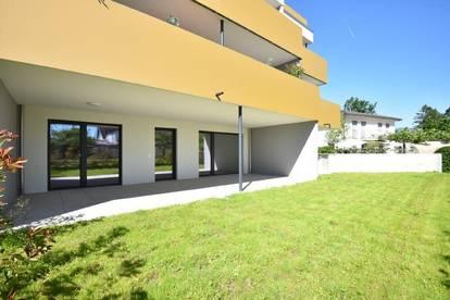 Lustenau: Neubau 4 Zimmer Gartenwohnung zu kaufen
