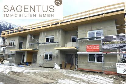 !!!PREIS-HIT: Modernes Neubau-Reihenhaus mit eigenem GARTEN ab sofort zu kaufen !!!