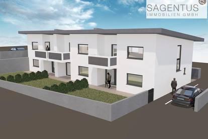Neubau-Reihenhaus in bester Wohnlage von Tarrenz zu kaufen (Projektankündigung)