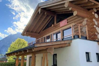 AUTARK WOHNEN: Stilvolle 75m2 große Designwohnung mit eigenem Garten