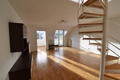 Herrlicher Ausblick! Originelles Apartment nahe Zentrum Klosterneuburg!