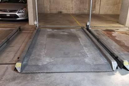 Garagenplatz zu vermieten!
