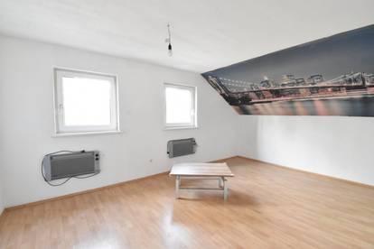 Zwei Zimmer Wohnung in Frohsdorf!
