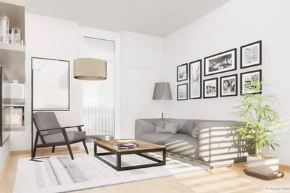 2-Zimmerwohnung in Eggenberg