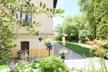 Graz-Gösting: Ruhig gelegene, sanierte Dachgeschosswohnung!