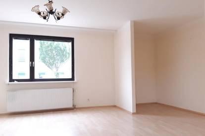 1 Zimmerwohnung mit 2 Loggien