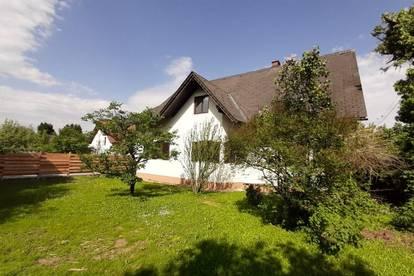 Wetzelsdorf: Schöne Erdgeschoss-Hausetage zu vermieten! Mit Gartenmitbenutzung!