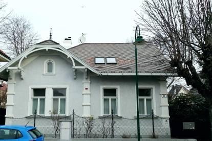 Traumhafte Villa in Mödling