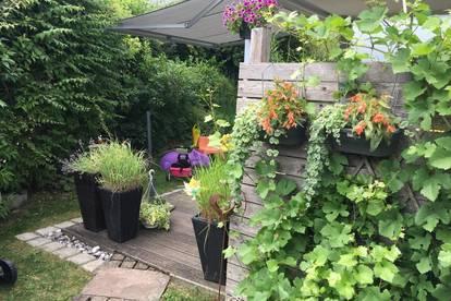 WELS THALHEIM Charmante Eigentumswohnung mit Eigengarten