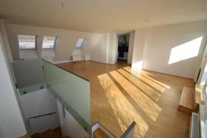 Platz an der Sonne - Wunderschöne Dachterrassenwohnung in beliebter Wohnlage!