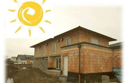 MIETKAUF - Doppelhaushälfte in Marchtrenk