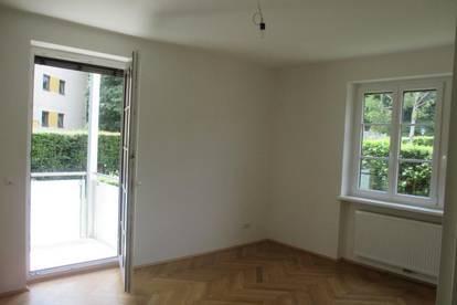 Wetzelsdorf: Geräumige und helle 3 Zimmerwohnung mit Balkon!