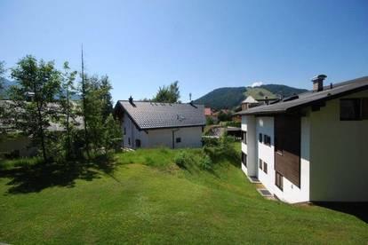 RUSTLER - 2-Zimmer-Ferienwohnung in Ruhelage von Seefeld!