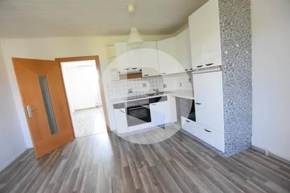 8652 Kindberg: Sehr schöne 2-Zimmer-Wohnung in sehr schönem Altbau!