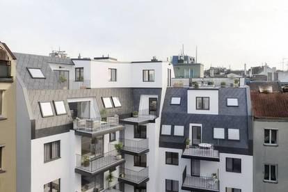 Großzügig aufgeteilte 3- Zimmerwohnung mit Terrasse und Garten