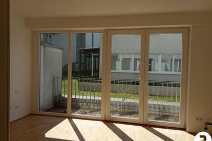 Helle Mietwohnung mit Loggia und Terrasse