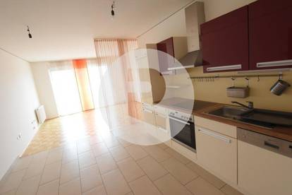 8077 Gössendorf: Freundliche 3-Zimmer-Wohnung mit Balkon!