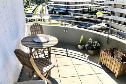8054 Graz-Straßgang: 3-Zimmer-Wohnung mit großem Balkon und Tiefgaragenplatz!