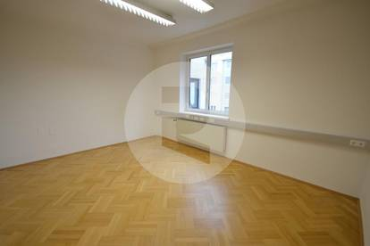 St. Peter: Geräumige Bürofläche in bester Lage!