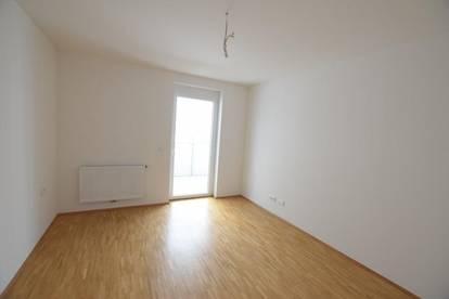 Provisionsfreie 2-Zimmer Wohnung mit Balkon! Ruhelage!