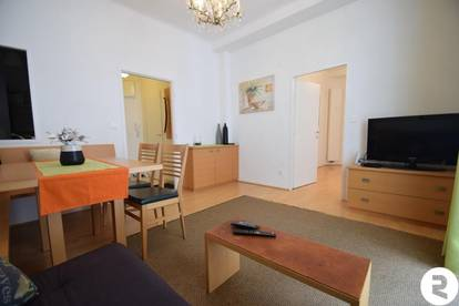 FULL FURNISHED APPARTEMENT IN THE HEART OF VIENNA!